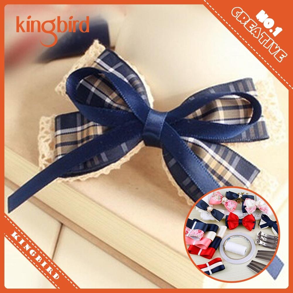 Wholesale Hair Bow Kits 65