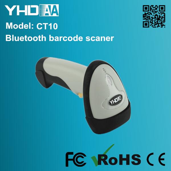 argox bluetooth barcode scanner