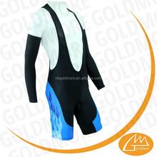 NB GOLDMORE Cycling clothing men's cycling jersey bib shorts set men pants athletic pants short men