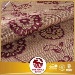 High quality Made in china Luxury indian sofa fabric
