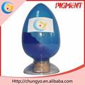cemento de color del pigmento nacarado pigmento