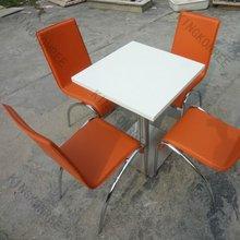 kingkonree italiano superficie solida tavolo da pranzo disegni