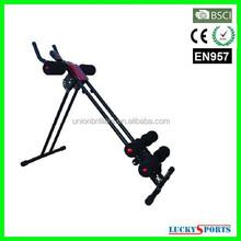 AB1350 Fitness Equipment AB Exercise Machine/Abdominizer
