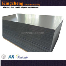 Professional aluminum industrial extrusion manufacturer China import 3mm thick aluminum sheet