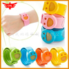 summer hot baby silicone mosquito repellent wristband