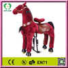2015 High quality wooden rocking horse toy, riding horse toys,rocking horse toy