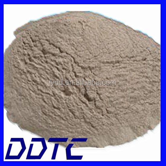 High Alumina Fire Cement : High alumina refractory fire clay for wood fired pizza oven