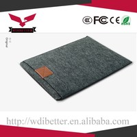 For IPad Leather Sleeve, Manufacturer Leather Sleeve For Macbook Air