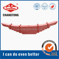 China Suppliers Van Pickup L200 Suspension Part Leaf Spring