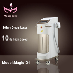 High Quality!! White Laser Diode/IPL Hair Removal Machine/Diode Laser Machine from China
