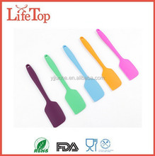 Flexible Durable All Purpose Spatula Bowl Scraper