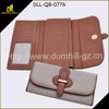 hot sell old fashion pu wallet women