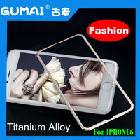 Factory 0.33mm full cover protector titanium alloy tempered glass screen guard for smartphone/mobile phone oem