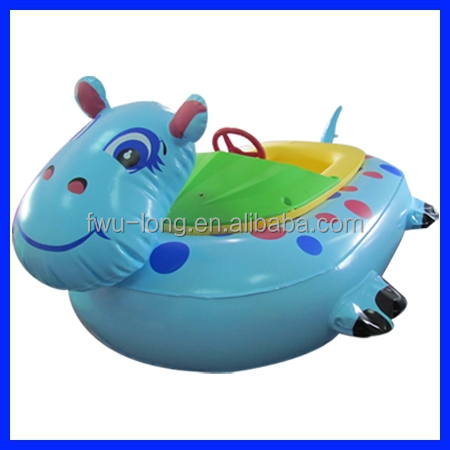 High Quality Rubber Boats For Sale Motorized Bumper
