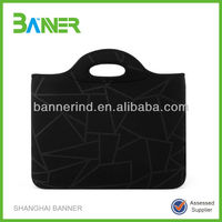 Wholesale Promotional customized Laptop Sleeve bag neoprene cover