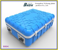 outdoor waterproof equipment case,waterproof storage case,shockproof transport case