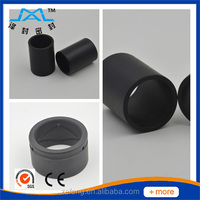 Hot sell material nylon plastic bushing shaft sleeve