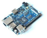 Original BPI-M2 Banana Pi M2 A31S Quad Core 1GB RAM on-board WiFi development board beyond of Raspberry Pi 2