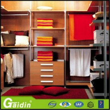 Wholesale and cheap popular bedroom wardrobe with digital lock