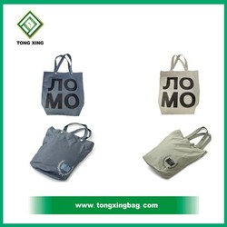 New style blank cotton shopping bag with different size,wholesale recyclable shopping cotton road bag