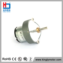 Cheap Price High Quality Dc Brushed Gear Motor For Automatic Car Doors