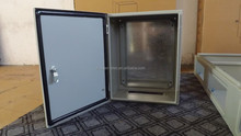 Low price and good quanlity Steel enclosure box, steel distribution box, steel electrical box