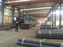 prefabricated warehouse steel structure warehouse
