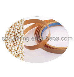 Hot melt adhesive for bonding all kinds of edgebands to particleboard and MDF