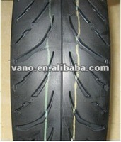 High rubber contain 130/60-13 tyre for motorcycle