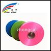Polyester Yarn POY 250D/48F, Dope Dye Color POY