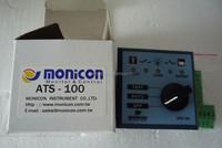 Monicon ATS-100 Controller,Monicon ATS100 automatic transfer switch controller