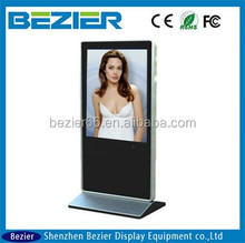 42 inch media player android tv hd wifi hdmi usb,photo sex video.