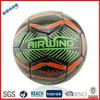 Poplar machine Stitched PVC soccer ball extreme