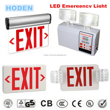 UL Approval Rechargeable LED Emergency Light