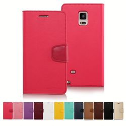 Pu Leather Diary Phone Case Back Cover For Samsung Galaxy S3 I9300