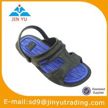 2014 eva zapatos de goma