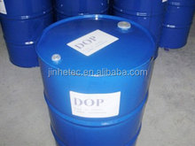Dioctyl phthalate plasticizer Used in Paints And Emulsifier Industries