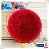 2015 good quality Fruit Car Seat Cushion sofa Cushions made in Suzhou