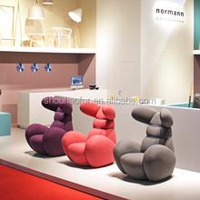 2015 fany children bunny sofa chair BS2#