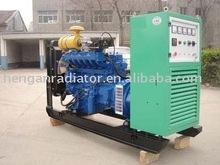 80KW CNG / NG Natural Gas Generators Sets