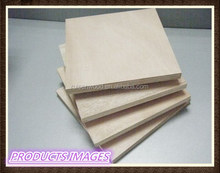 18mm commercial plywood hot press/plywood boxes plywood kitchen cabinets