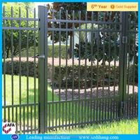 Aluminium Fence for Garden Fencing, Aluminium Pool Fencing