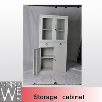 small steel dry scrapbook storage cabinets