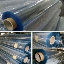 Soft Plastic PVC Film Sheet rolls