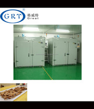 Dehydrated potato stainless steel oven drying machine
