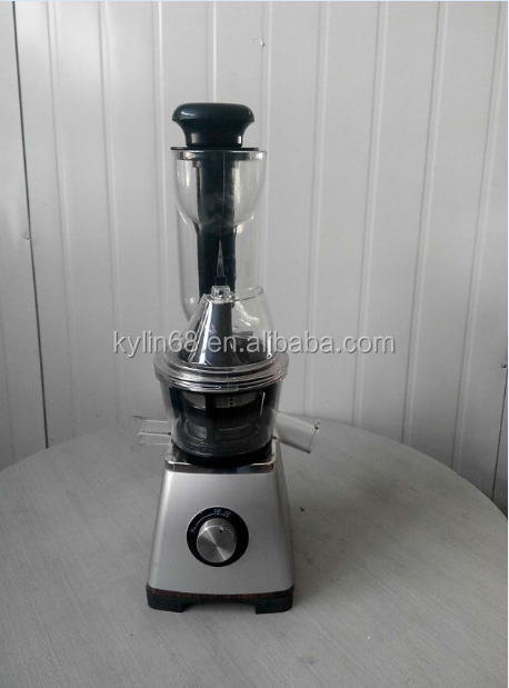 Big Mouth Slow Juicer Juice Extractor - Buy Slow Juicer,Big Mouth Slow Juicer,Juice Extractor ...