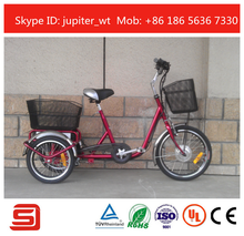 professional electric tricycle manufacturer in china