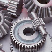 steel spur gear, small spur gear, steel gear