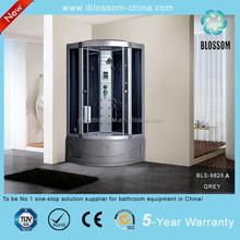 Personal bath hotel massage shower cabin sector steam shower room