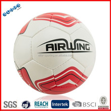 Hand Stitched design your own soccer ball